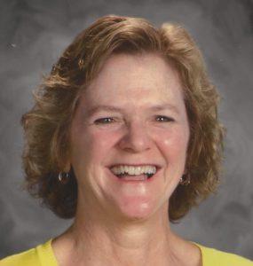 Kaye Marshall