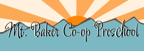 Mount Baker Co-Op Preschool